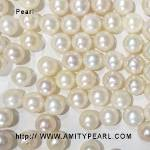 6227 saltwater half-drilled pearl about 6.5-7mm white color.jpg